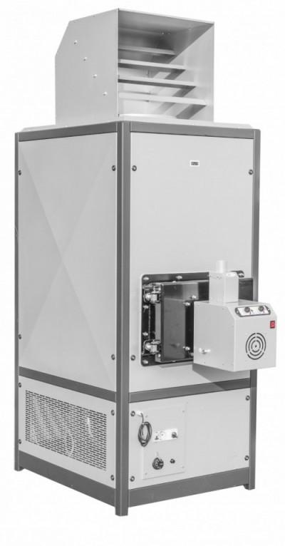 B-max hot air 50 kW